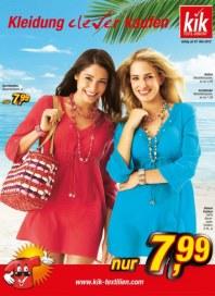 Kik Kleider clever kaufen Mai 2012 KW19