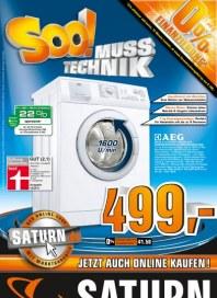 Saturn Soo muss Technik Mai 2012 KW18