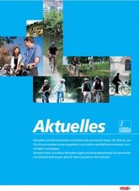 real,- Aktuelles Fahrrad-Magazin für den Sommer 2012 April 2012 KW18