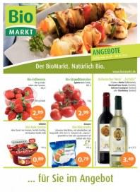Biomarkt Natürlich Bio April 2012 KW17