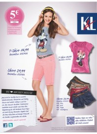K&L Ruppert We love Mickey Mouse Mai 2012 KW18