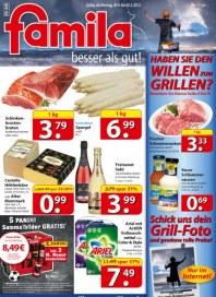 Famila -Angebote April 2012 KW18