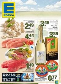 Edeka Angebote der Woche Mai 2012 KW19