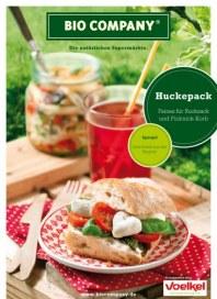 Bio Company Huckepack Mai 2012 KW19