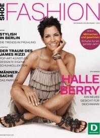 Deichmann Filialen SHOE FASHION - Das Magazin von Deichmann März 2012 KW10