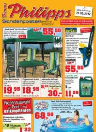 Thomas Philipps Sonderposten Mai 2012 KW21