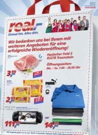 real,- Wiedereröffnungs-Angebote Mai 2012 KW21