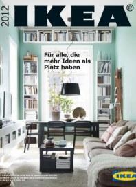 Ikea Hauptkatalog Januar 2012 KW52