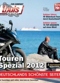 Louis Touren Spezial 2012 Dezember 2011 KW50