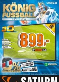 Saturn König Fussball empfiehlt Mai 2012 KW22