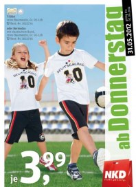 NKD Angebote Mai 2012 KW22 7