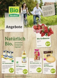 Biomarkt Hauptflyer Mai 2012 KW21