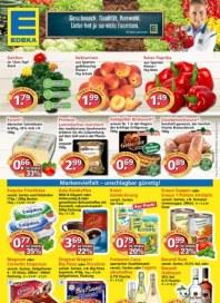 Edeka Markenvielfalt - unschlagbar günstig Juni 2012 KW23 1