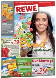Rewe Bunt ist gesund Juni 2012 KW24
