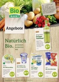 Biomarkt Hauptflyer Juni 2012 KW23