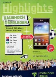 mobilcom Aktuelle Angebote Juni 2012 KW22