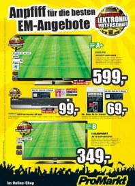 Pro Markt Hauptflyer Juni 2012 KW23