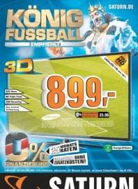 Saturn Garantiert ohne Zusatzkosten Mai 2012 KW22