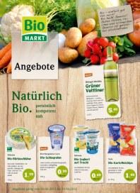 Biomarkt Angebote Juni 2012 KW23