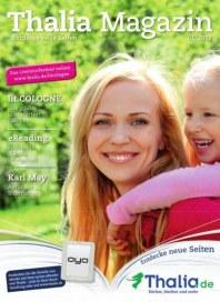 Thalia Quartalsausgabe Juni 2012 KW24