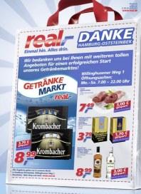 real,- Wir sagen Danke Juni 2012 KW25