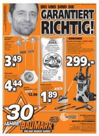 Globus Baumarkt Bei uns sind Sie garantiert Richtig Juni 2012 KW26