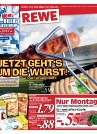 Rewe Jeden Tag ein bisschen besser Juni 2012 KW26 2