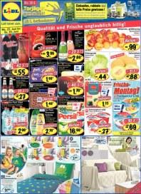 Lidl Unglaublich billig Juni 2012 KW26 2