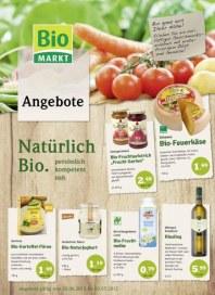 Biomarkt Hauptflyer Juni 2012 KW25 1
