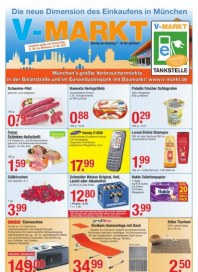 V-Markt Aktuelle Wochenangebote Juni 2012 KW25 5