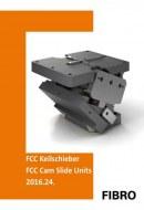 FIBRO GmbH Compact Cam (FCC) Werkzeugschieber (2016.24.) 2011 Januar 2011 KW52