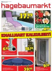 hagebaumarkt Hagebau Angebote bis 07.07.2012 Juni 2012 KW26