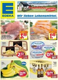 Edeka Wir lieben Lebensmittel Juli 2012 KW27