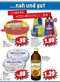 Edeka Unsere Wochenknüller Juli 2012 KW27