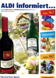 Aldi Süd Aldi Informiert Juli 2012 KW29