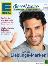 Edeka Meine Lieblings-Marken Juli 2012 KW30