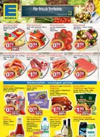 Edeka Markenvielfalt - unschlagbar günstig Juli 2012 KW30 5