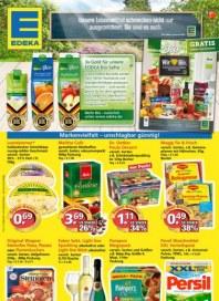 Edeka Markenvielfalt - unschlagbar günstig Juli 2012 KW31 7