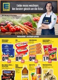 Edeka Markenvielfalt - unschlagbar günstig August 2012 KW32