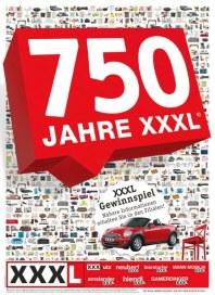 XXXL 750 Jahre Juli 2012 KW30