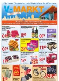 V-Markt Aktuelle Wochenangebote August 2012 KW31 1