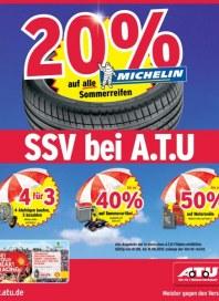 A.T.U SSV bei August 2012 KW31