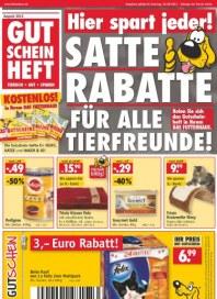 Futterhaus Satte Rabatte Juli 2012 KW30