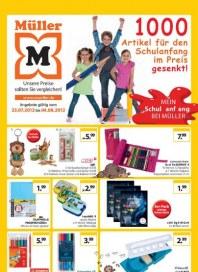 Müller 1000 Artikel Juli 2012 KW30