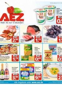 AEZ Wochenangebot August 2012 KW32