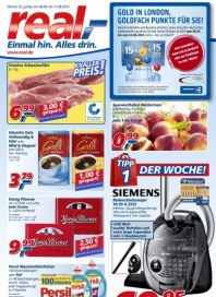 real,- Aktuelle Angebote August 2012 KW32