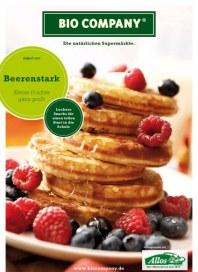 Bio Company Beerenstark August 2012 KW31