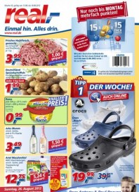 real,- Aktuelle Angebote August 2012 KW33 2