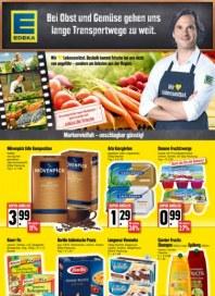 Edeka Markenvielfalt - unschlagbar günstig August 2012 KW33 1