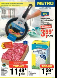 Metro Cash & Carry Gastronomie-Journal August 2012 KW32 1